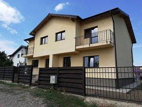 Casa de vânzare 4 camere, în Miroslava, zona Central