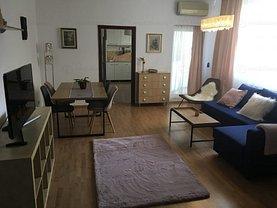 Apartament de închiriat 3 camere, în Bucureşti, zona P-ţa Dorobanţi