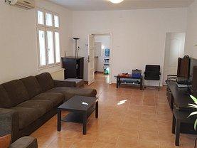 Casa de închiriat 4 camere, în Bucureşti, zona P-ţa Dorobanţi