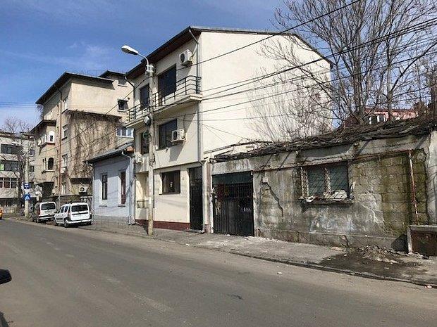 Casa de vanzare situata pe strada Olimpului nr 49-langa Distrigaz - imaginea 2