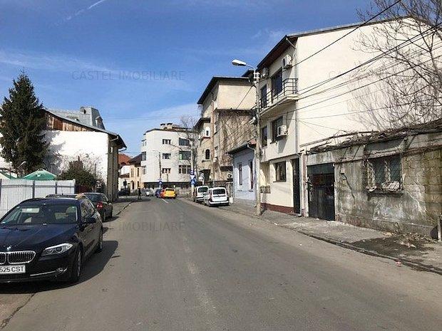 Casa de vanzare situata pe strada Olimpului nr 49-langa Distrigaz - imaginea 1