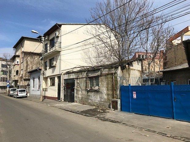 Casa de vanzare ce poate fi amenajata langa Parcul Carol-Olimpului nr 49 - imaginea 1