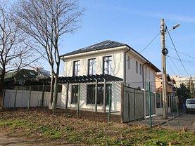 Casa de vânzare 4 camere, în Bucureşti, zona Tineretului