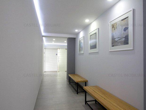 Spatiu Victoriei Busines Center inchiriat cu 4 300 Euro /luna - imaginea 1