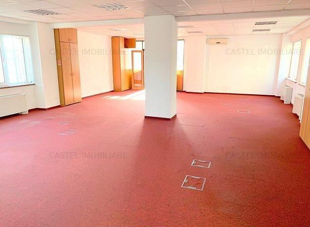 Kogalnicenu-Palatul Parlamentului -Stirbei spatiu birou   - imaginea 1