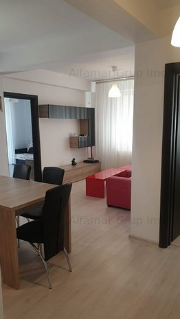 Apartament cu 3 camere+ curte langa metrou Aparatorii Patriei - imaginea 1