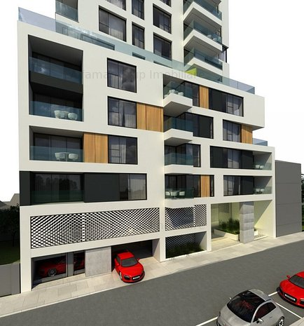 Garsoniere, apartamente, penthouse, 13 Septembrie- Comision 0% - imaginea 1