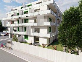 Apartament de vânzare 2 camere, în Bucureşti, zona Măgurele