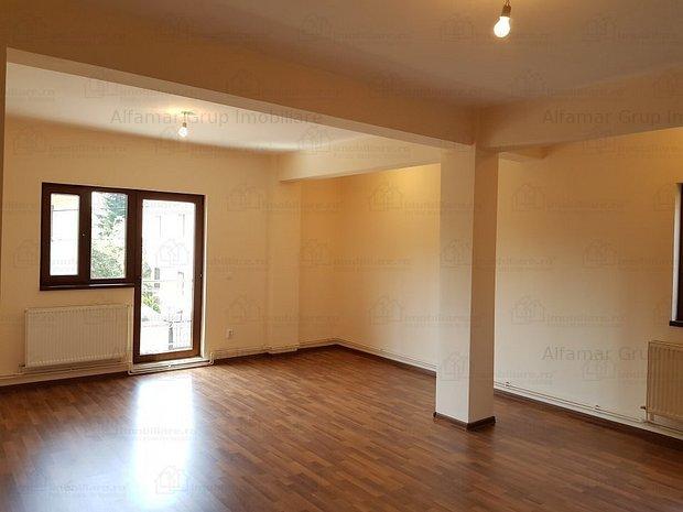 Vila 5 camere pretabila rezidenta sau sediu firma- Brancoveanu- Alunisului - imaginea 1