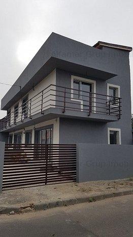 Vanzare vila Sos. Giurgiului- Piata Progresu - imaginea 1