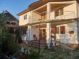 Casa de vânzare 14 camere, în Mihăileşti, zona Sud