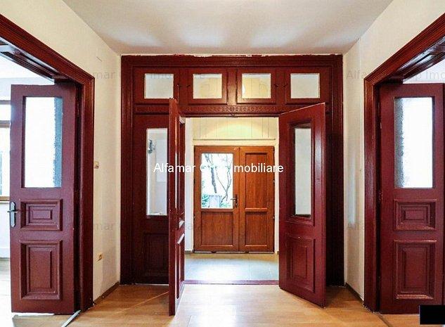 Vanzare casa 4 camere 13 Septembrie- Marriott - imaginea 1