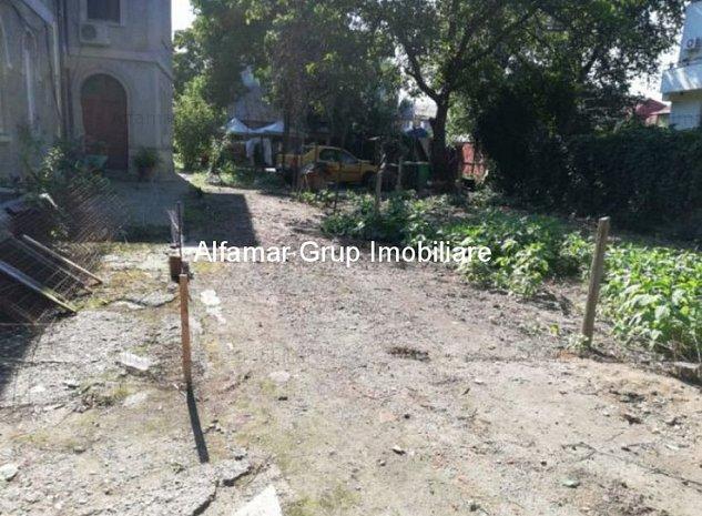 Vanzare teren pentru constructii Decebal- Alba Iulia - imaginea 1