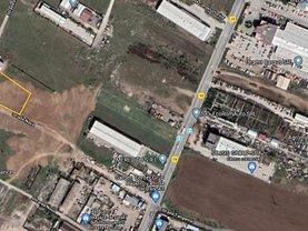 Teren constructii de vânzare, în Măgurele, zona Central