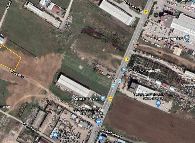 Ideal investitie, teren 2.500mp- Magurele- Atomistilor - imaginea 1