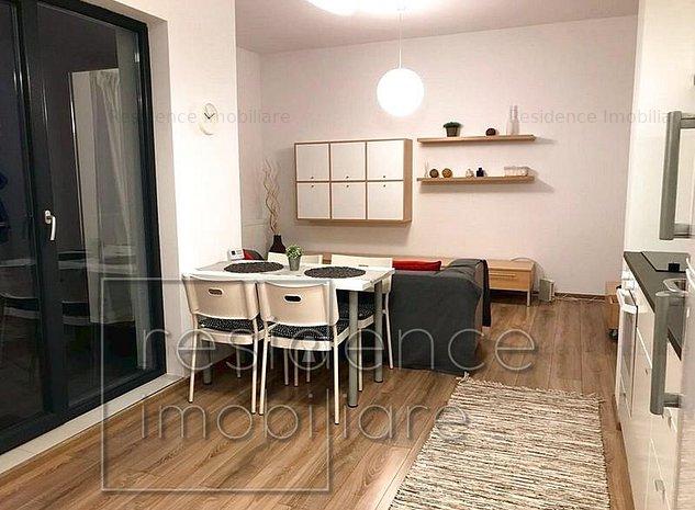Apartament 2 camere, Imobil Nou, Grigorescu, Zona Tetarom+Garaj - imaginea 1