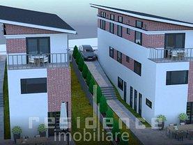 Apartament de vânzare 5 camere, în Cluj-Napoca, zona Dambul Rotund