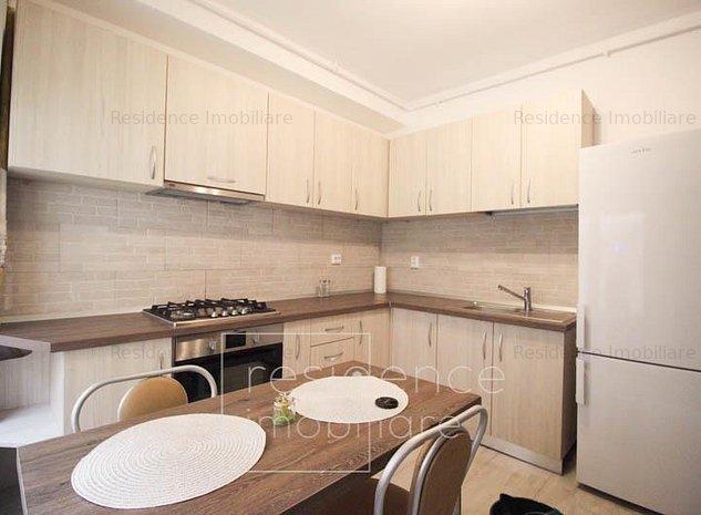 Apartament o camera renovat, 35 mp, zona Semicentrala, Horea - imaginea 1