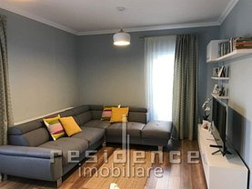 Apartament de vânzare 2 camere, în Cluj-Napoca, zona Borhanci