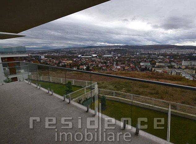 Imobil exclusivist! Apartament unic 4 camere,Grigorescu-Gruia+2Parcari - imaginea 1
