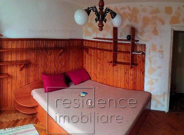 Apartament 2 camere,recent renovat,Gheorgheni,zona Iulius Mall - imaginea 1