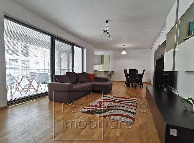 Apartament 2 camere, complex Vivido, zona Iulius Mall +Garaj si Terasa - imaginea 1
