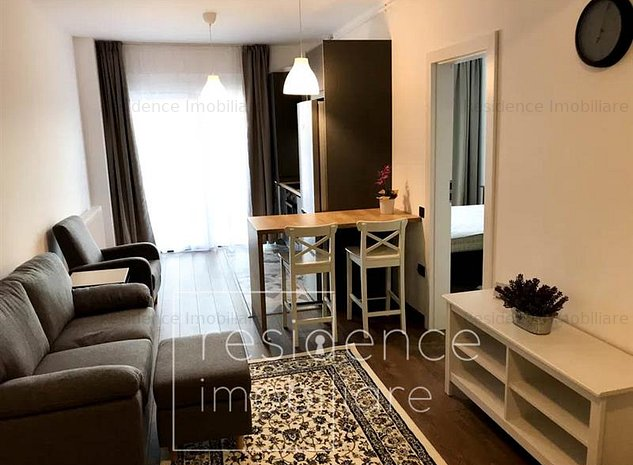 Apartament 2 camere , Marasti , zona Fabricii + Garaj - imaginea 1