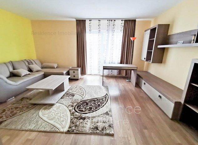 Apartament 2 Camere Decomandate, bloc nou, Intre Lacuri + Parcare - imaginea 1