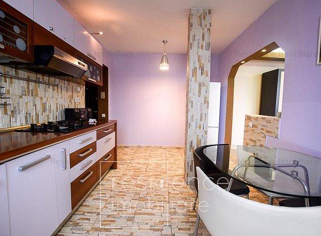 Apartament 2 camere, 51 mp, Gheorgheni, C-tin Brancusi - imaginea 1