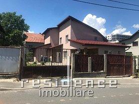 Casa de vânzare 5 camere, în Cluj-Napoca, zona Intre Lacuri