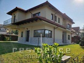Casa de vânzare 5 camere, în Cluj-Napoca, zona Faget