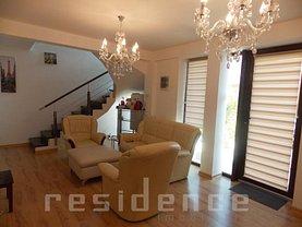 Casa de vânzare 6 camere, în Cluj-Napoca, zona Europa