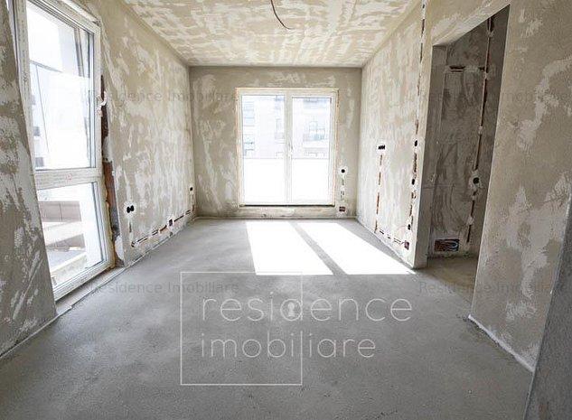 Duplex 5 camere, 191 mp in Europa, Curte Proprie 220 mp, 2 Parcari - imaginea 1