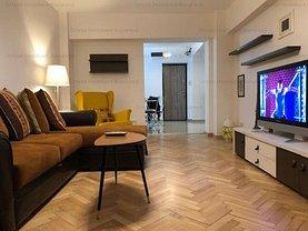 Apartament de închiriat 2 camere în Bucuresti, Unirii