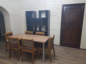 Apartament de închiriat 4 camere în Bucuresti, Parcul Carol