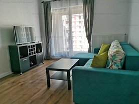 Apartament de închiriat 2 camere în Bucuresti, Lujerului