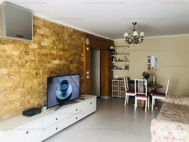 Mihai Bravu - Piata Muncii, apartament 2 camere decomandat - imaginea 1