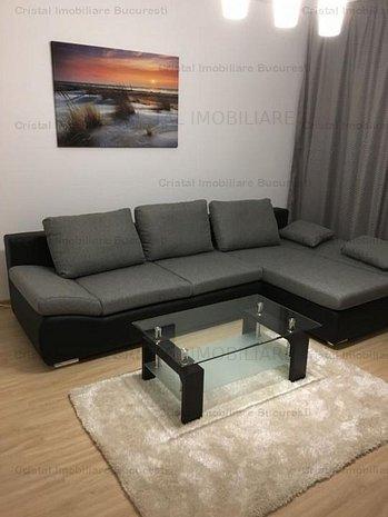 Cartier Solar - apartament 2 camere 68 mp nou - imaginea 1