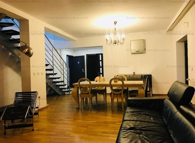 Inchiriere Duplex 130mp LACUL TEI - imaginea 1