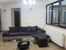 Apartament de închiriat 4 camere, în Bucuresti, zona Grozavesti