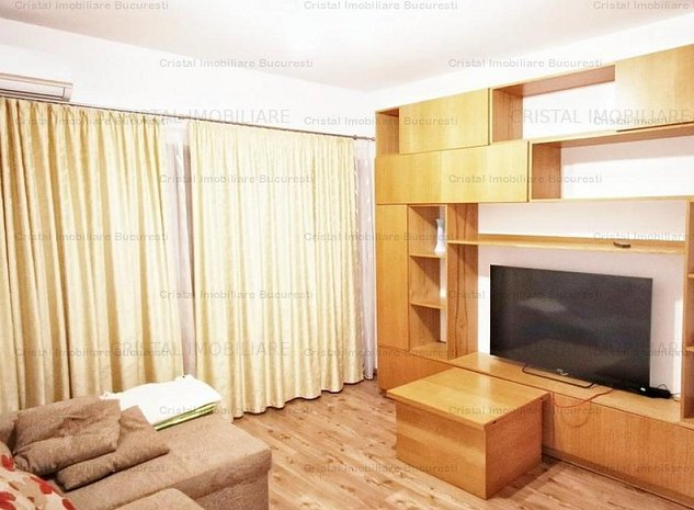 Apartament 2 camere Mihai Bravu (vitan residence) - imaginea 1