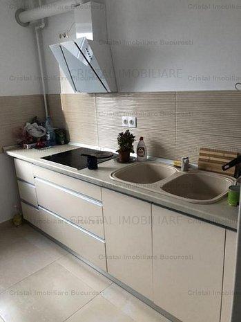 Apartament  lux 2  camere Berceni-Delta Vacaresti - imaginea 1