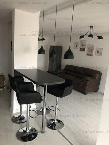Apartament de inchiriat 2 camere Timpuri Noi - imaginea 1