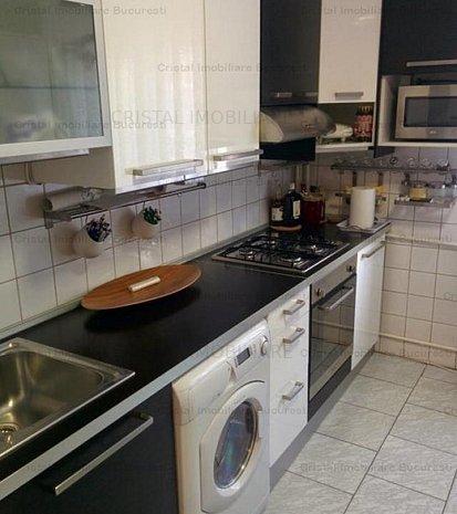 Vitan Mall / Branduselor - Apartament 2 camere decomandat - imaginea 1