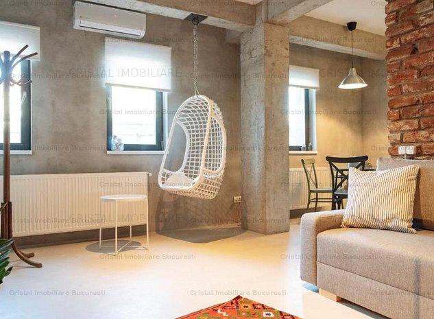 Apartament lux 2 camere rond Alba Iuia - imaginea 1