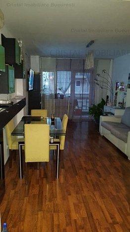 Apartament modern 2 camere Confort Park - imaginea 1