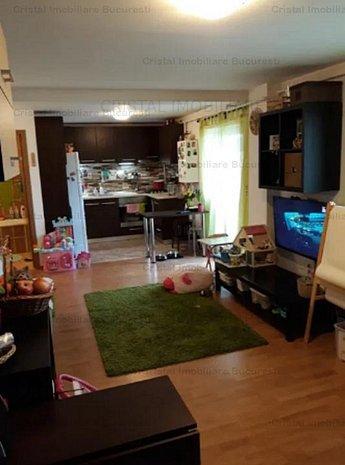 Duplex 3 camere Lamotesti - Brancoveanu - imaginea 1