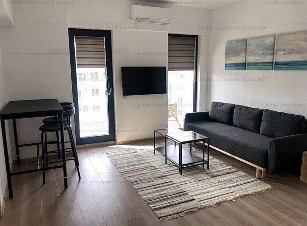 Apartament 2 camere Victoriei - imaginea 1