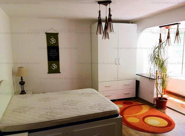 Apartament cu 3 camere in zona Titan 1 Decembrie - imaginea 1