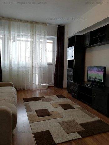 Tineretului Metrou - Apartament 2 camere decomandat - imaginea 1